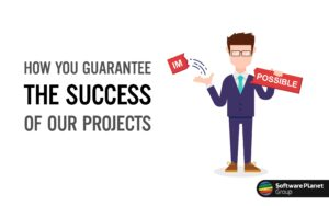 Project success cover