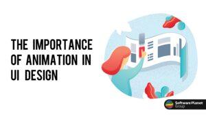 UI design cover