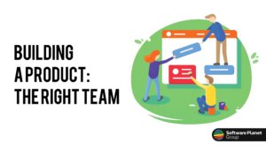 Build a product team cover