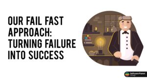 Fail Fast approach cover