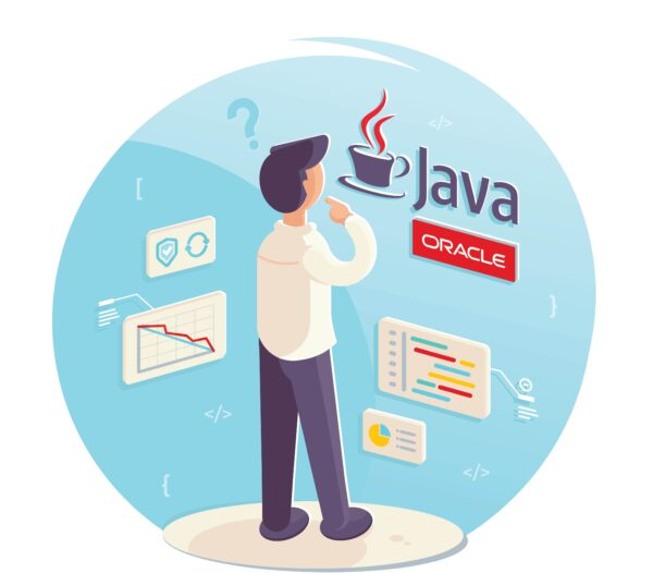 Oracle JDK cover