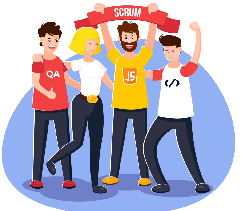 Scrum-Our-Current-Best-Bet
