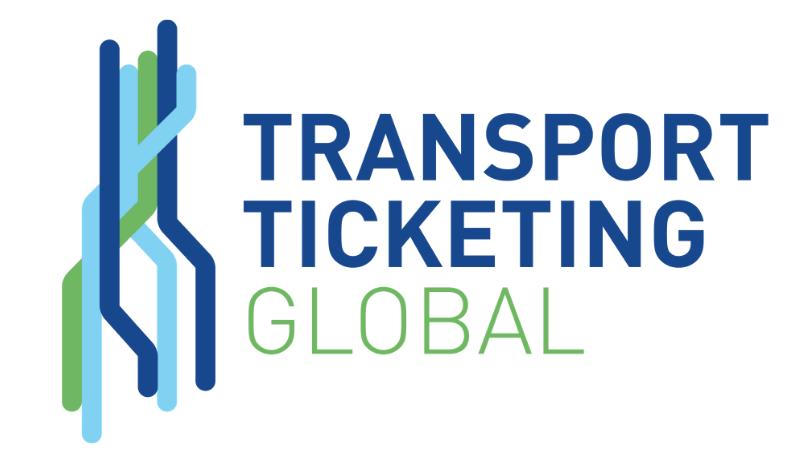 TTG20 - Transport Ticketing Global