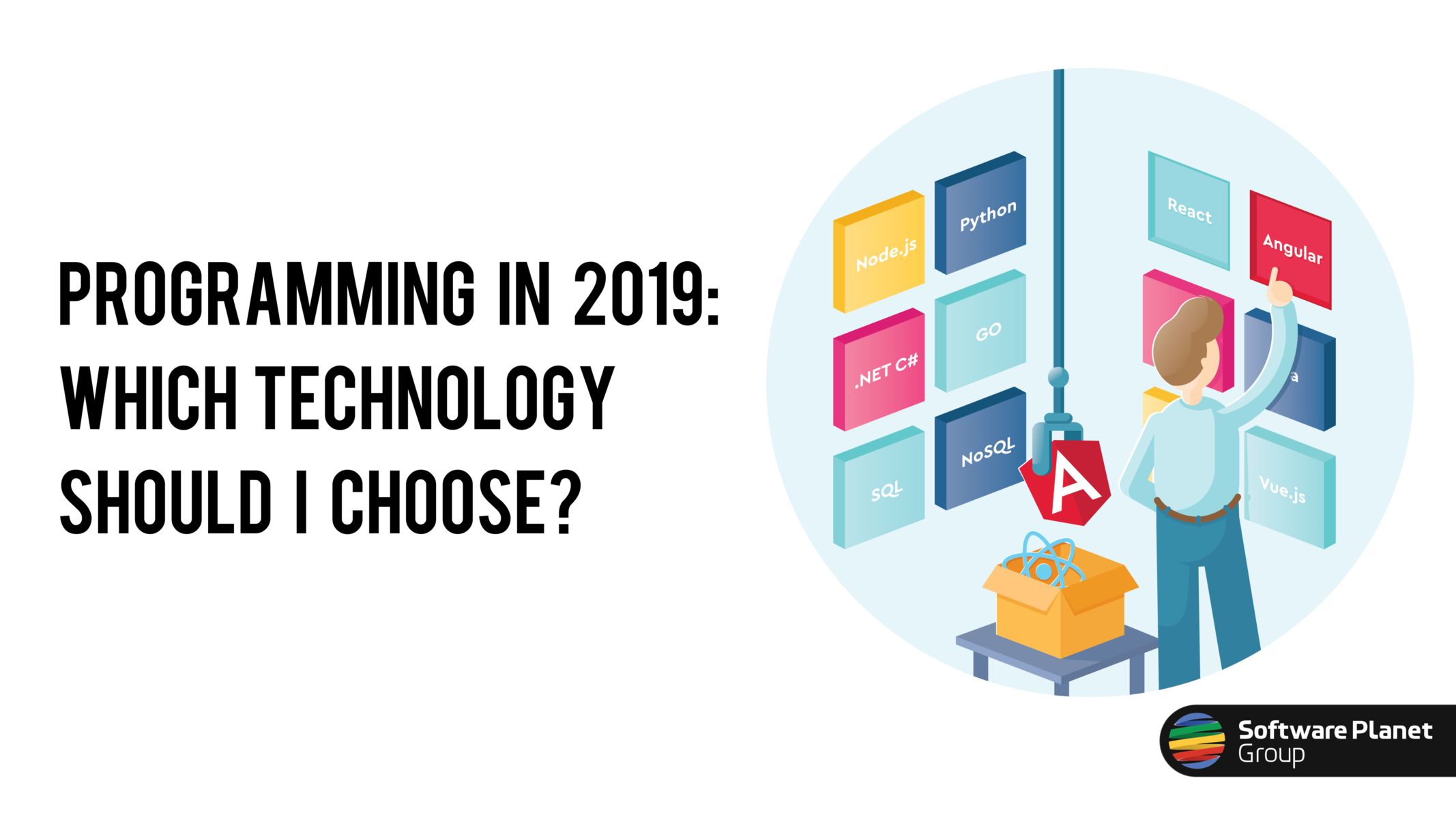 Programming in 2019: The Latest Trends