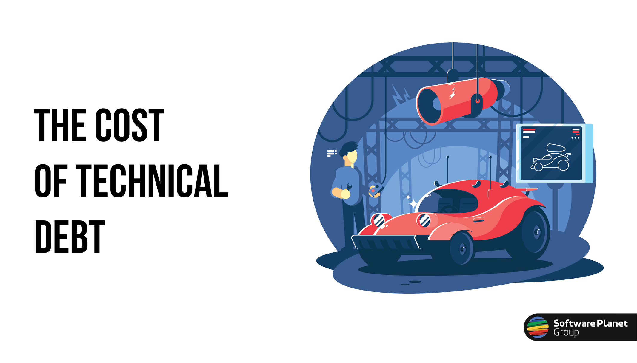 The Cost of Technical Debt