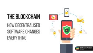 blockchain cover