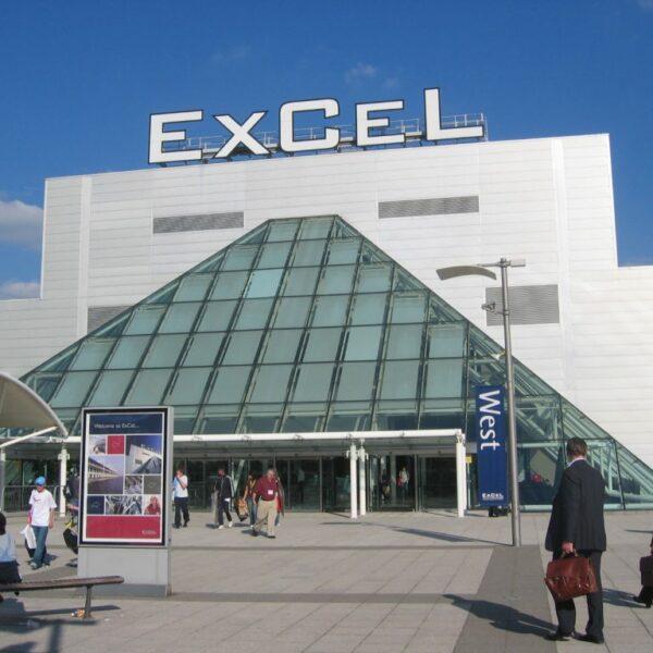 ExCel_Exhibition_Centre