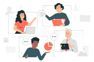 How to Make Meetings Work In a Post-Pandemic World