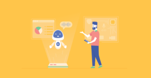 How to Work with AI Featured Image