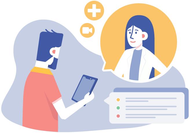 Web Development for Healthcare - SPG Capabilities