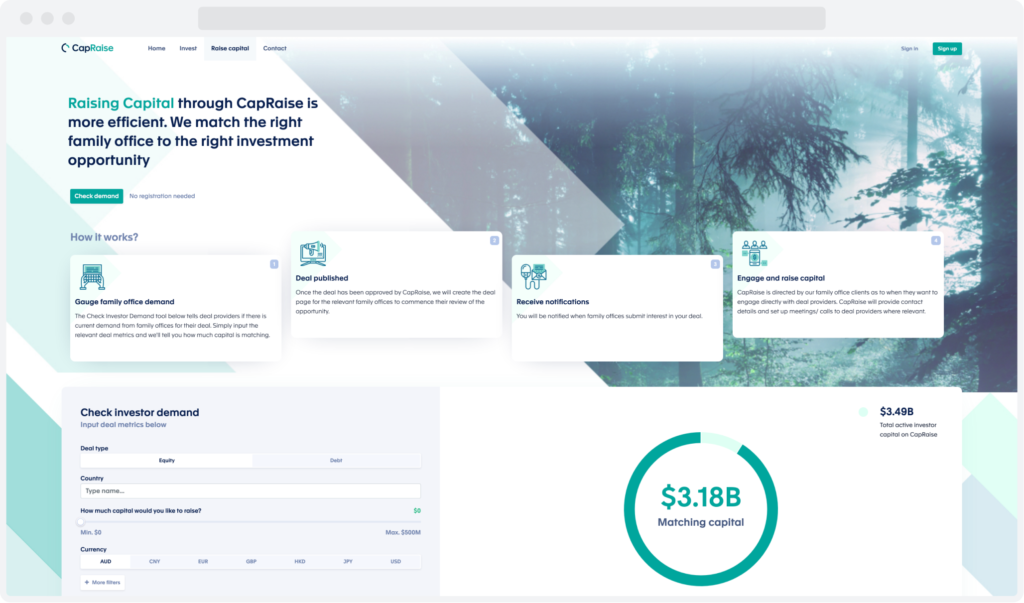 Automated Investments Platform Featured image