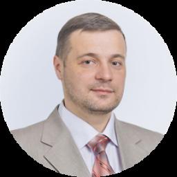 CEO Alexey Smirnov
