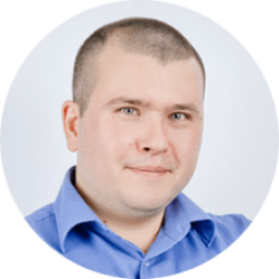 Head of Office Alexander Karpenko