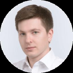 Managing Partner - Dmitry Vaskovsky