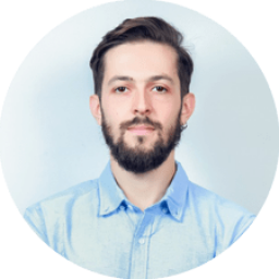 Project Manager Alexander Lukavyi