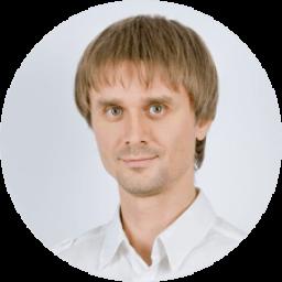 Managing Partner - Sergey Slepchenko