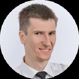 Head of Office Sergey Radkevych